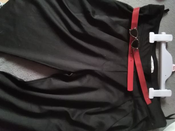 Spodnie klasyczne