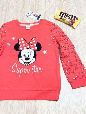 Disney реглан, кофта, свитшот, свитер