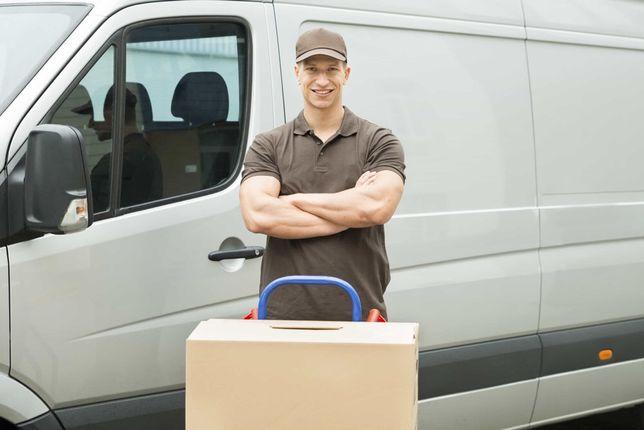 Вантажні перевезення, послуги вантажників