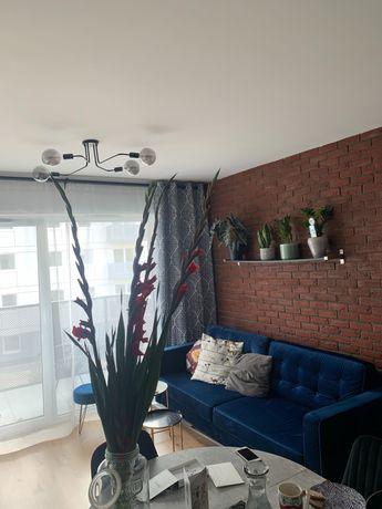 Wynajmę nowoczesne mieszkanie dwupokojowe