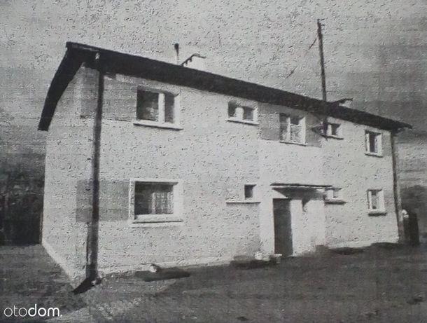 ½udziału w mieszkaniu i działce, Kępnica, gm. Nysa