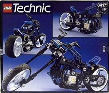 Lego technic 8417