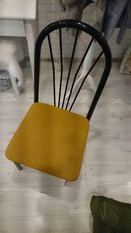 Krzesla do salonu 6 sztuk