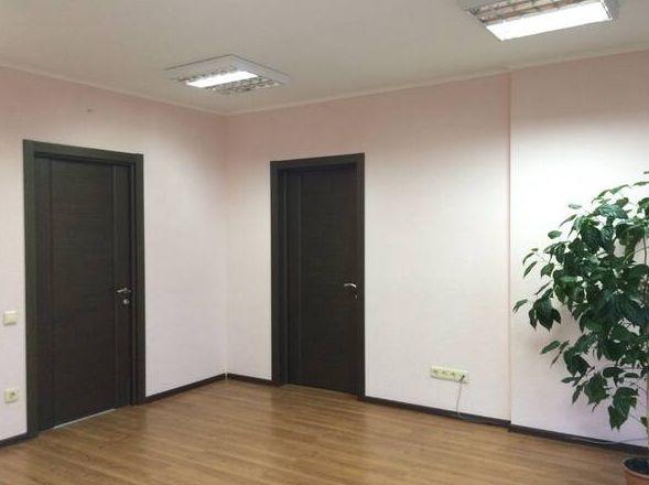Аренда офиса,ул.Днепровская наб.23,Ж/Ф,(150кв.м),5 кабинетов,кухня,с/у