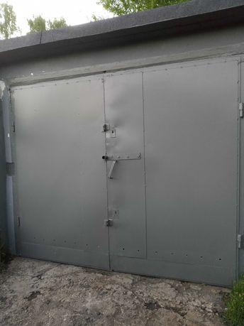 Garaż do wynajęcia murowany Halemba