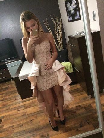 Sprzedam sukienkę LOU