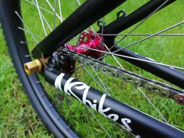 Rower / Ns Bikes / suburban / dartmoor / DJ / dirt / street / freeride