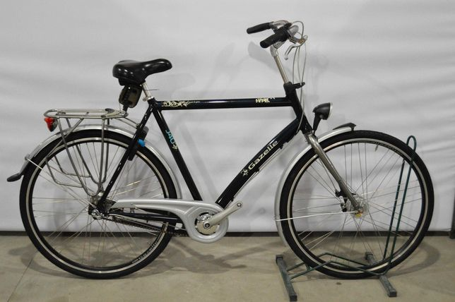 велосипед Gazelle, планетарка Shimano Nexus3 ,з Голландії. Гарний стан