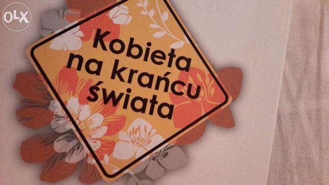 Kobieta na krancu swiata 2 Martyna Wojciechowska