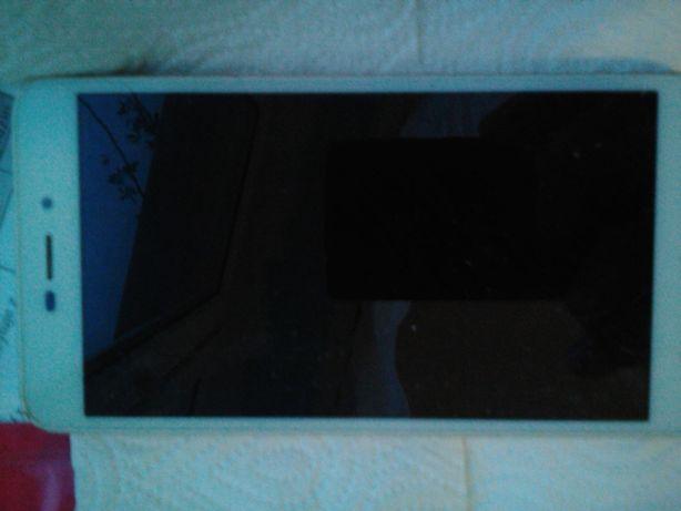 Xiaomi Red mi 4 a , uszkodzony dotyk.