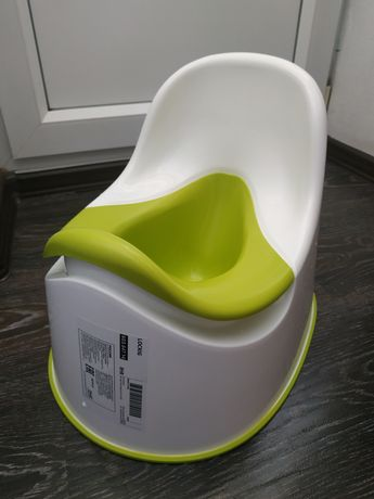 Горшок Ikea Икеа