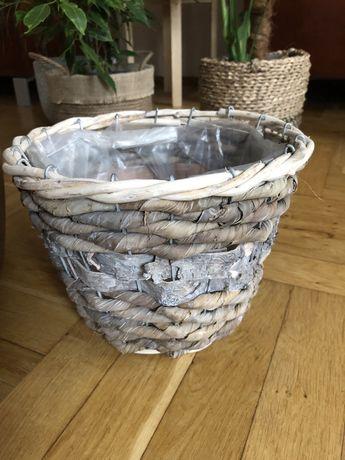 donica osłonka koszyk