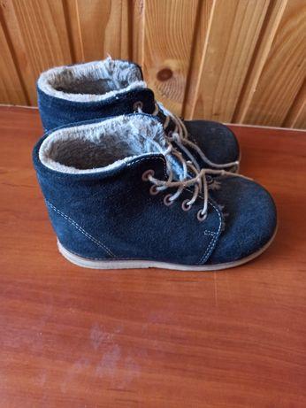 Продам дитяче зимове ортопедичне взуття