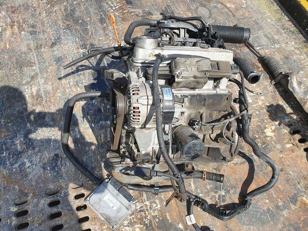 Skoda Fabia I 1.4 mpi  AZE silnik kompletny sprawny