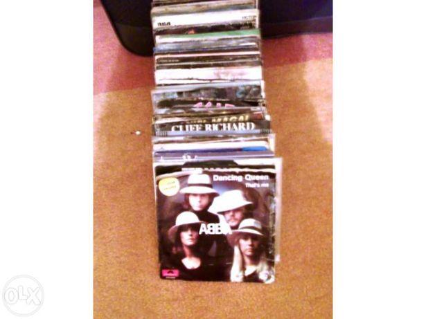 Colecção Discos Vinil - Originais