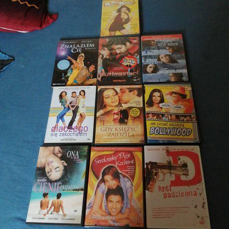 Bollywood kolekcja..