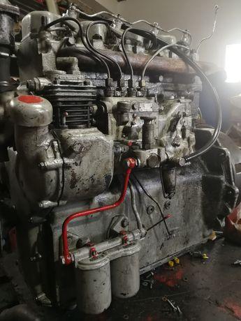 Ursus C 360 Silnik c 360 /c 360 3p/