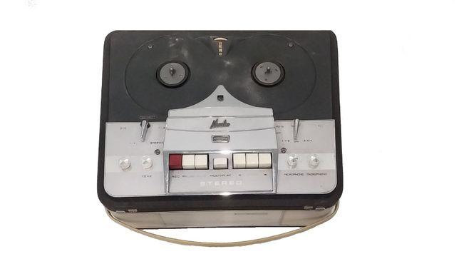 Катушечный магнитофон Norelco EL 3534A/54A
