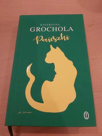 Książka Katarzyna Grochola - Pocieszki
