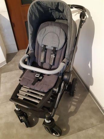 Wózek dziecięcy TEUTONIA 2w1