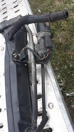 Opel vivaro trafic  silniczek wycieraczek przód