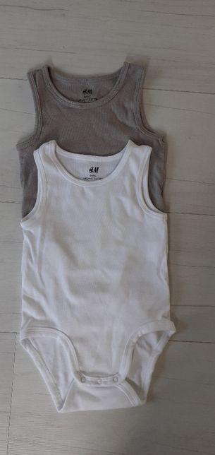 Body H&M- bawełna organiczna