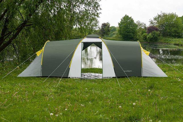 Палатка  туристична Presto Nadir 6, 3500 мм Польша