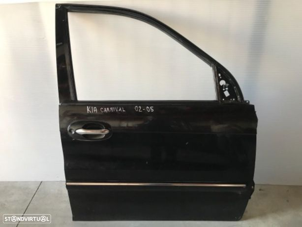 Porta F/DRT Suzuki Vitara de 02 a 05