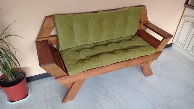 Продам лавочку, кресло, диван