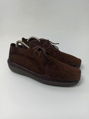 Легкие осенние ботинки Hush Puppies Размер 38 (25 см.)