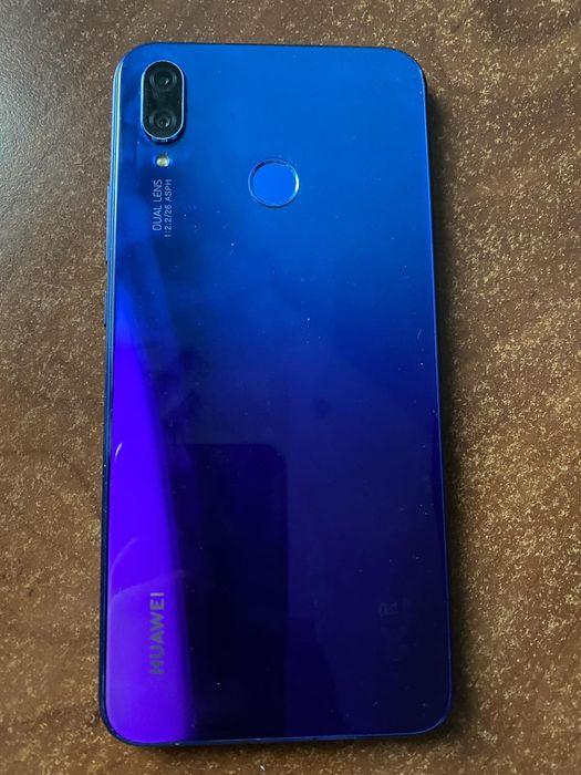 Huawei P smart + 4/64 iris purple Киев - изображение 1