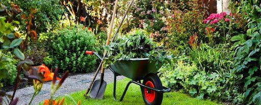 Ogrodnictwo,Rąbanie drewna,Przycinanie żywopłotu, Traw Wywóz śmieci.