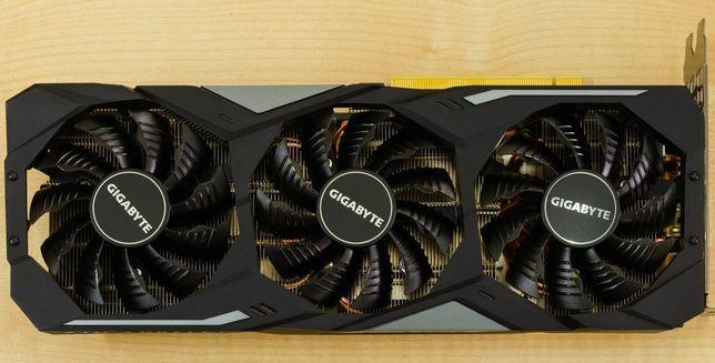 RTX 2080 Super Gigabyte Gaming OC 1 ano garantia