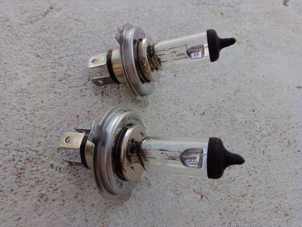 Lâmpadas GE H4 12V 60/55 W 50440