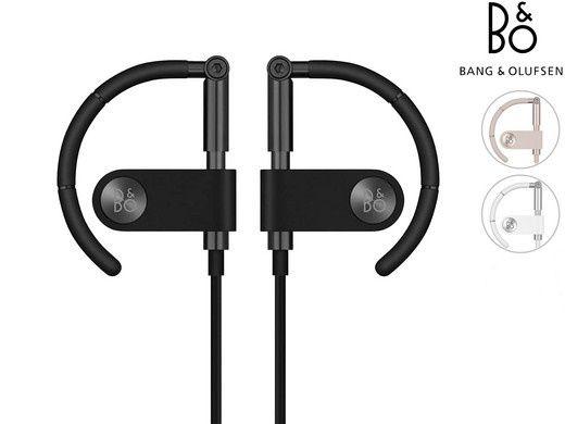Topowe słuchawki douszne Bang & Olufsen bezprzewodowe * NOWE 2 kolory
