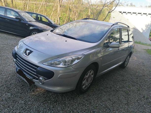 Peugeot 307 FL 1.6 HDI