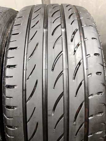 Шины летние б/у 205/40/R17 Pirelli Pzero Nero