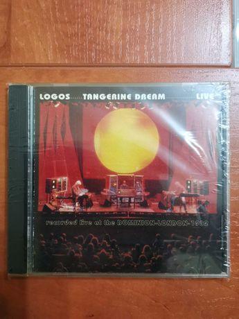 Sprzedam płytę cd grupy TENGERINE DREAM stan nowy w folii