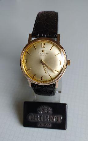 Винтажные часы Zenith 230 s.