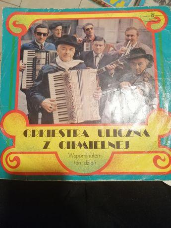 Orkiestra Uliczna z Chmielnej