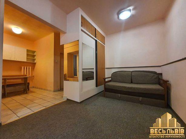 Оренда 1-кімнатна квартира вул. Зелена ( початок)