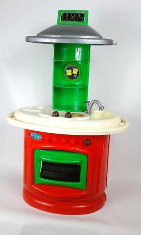 Zabawka kuchnia kuchenka wielofunkcyjna dla dzieci akcesoria