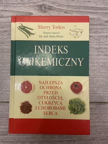 Indeks glikemiczny Sherry Torkos