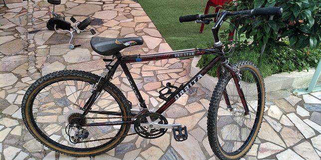 Bicicleta BTT, para restauro ou peças.