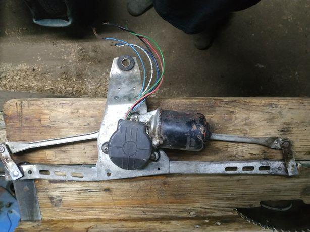 Моторчик дворников с трапецией Ваз 2108\2109\21099 и 2101-07
