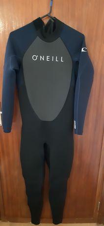 Fato surf O'neill Reactor II (novo/homem/M)