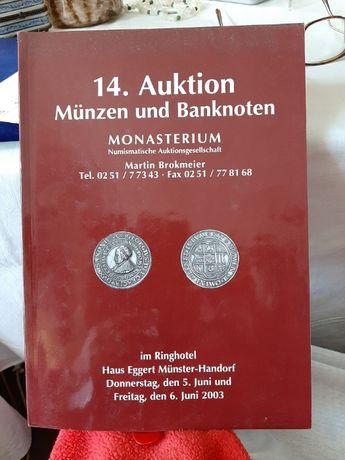Auktion Münzen und Banknoten