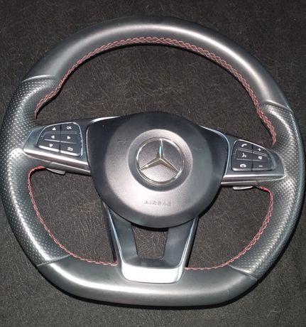 Volante Mercedes AMG