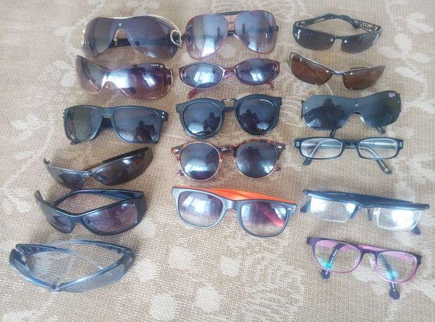 Очки-окуляри-оправа