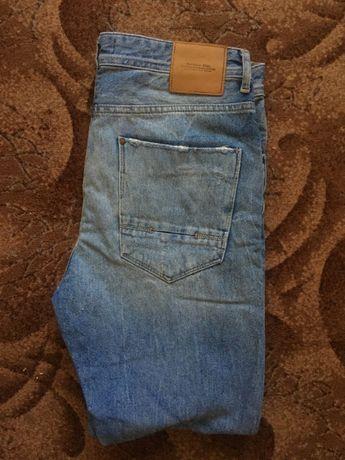 Мужские джинсы Bershka Man